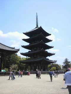 奈良へ。5